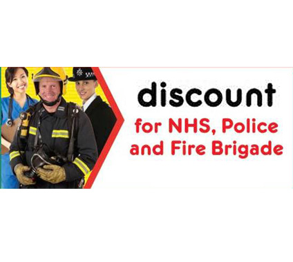 Emergency Services Discount – Locksmith Southampton
