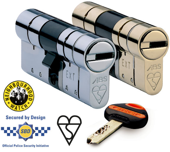 High Security Locks – Locksmith Southampton