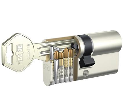 Locksmith Southampton – Cylinder Replacement