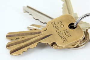 Key Control Guideline – Locksmith Southampton