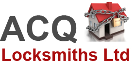 Why Use ACQ Locksmths Ltd