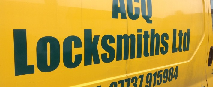Another Good Day At Work In Southampton With ACQ Locksmiths Ltd